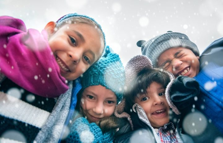 Winchmore Hil Nursery Keeping your child well through winter