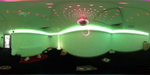 Discoverers Room 360